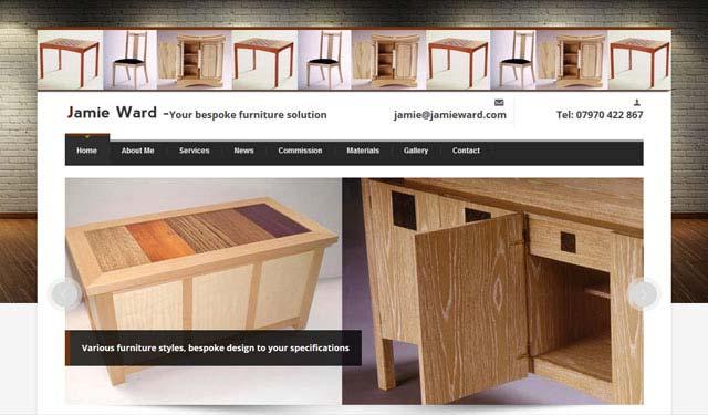 Website Details